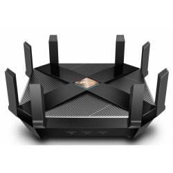 Router Wi-Fi Tp-Link Nueva Generación Archer AX6000