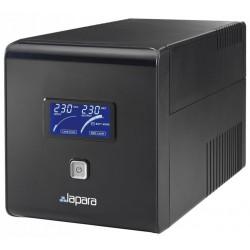 SAI UPS de 2000VA Lapara ITR-2000-SH