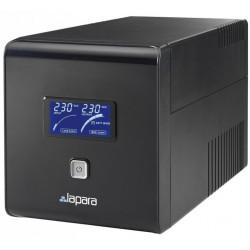 SAI UPS de 1000VA Lapara ITR-1000-SH