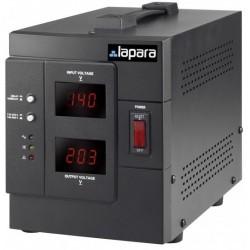 Regulador de Voltaje Lapara AVR 2000VA / 1600W