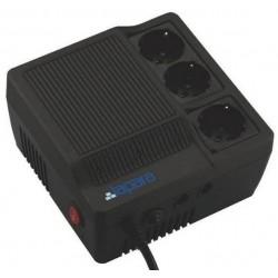 Regulador de Voltaje Lapara AVR 1200VA / 720W