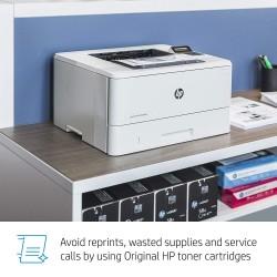 Impresora Laser Negro HP Laserjet Pro M404dn