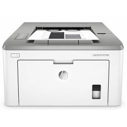 Impresora Láser Negro HP Laserjet Pro M118dw