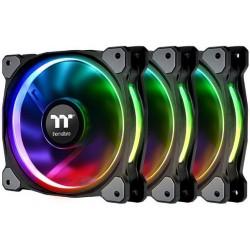 Ventilador Thermaltake Riing Plus 14 RGB Kit x3