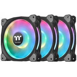 Ventilador Thermaltake Riing Duo 14 RGB Kit x3