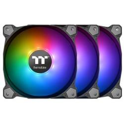 Ventilador Thermaltake Pure 14 ARGB Sync TT Premium Edition Kit x3