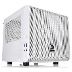 Carcasa MiniITX Thermaltake Core V1 Snow Edition