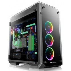 Carcasa E-ATX Thermaltake View 71 Tempered Glass RGB Plus Edition
