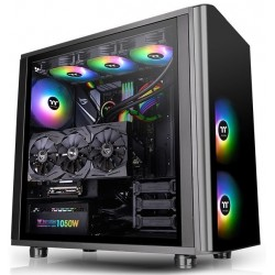 Carcasa ATX Thermaltake View 31 Tempered Glass ARGB Edition