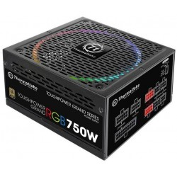 Fuente ATX 750W Thermaltake Toughpower Grand RGB Gold Sync