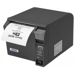 Impresora de Tickets Epson TM-T70II USB+ETHERNET