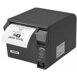 Impresora de Tickets Epson TM-T70II USB+ETHERNET