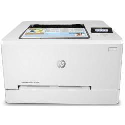 Impresora Laser Color HP Laserjet Pro M254nw