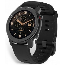 Smartwatch Xiaomi Amazfit GTR 42mm Starry Black