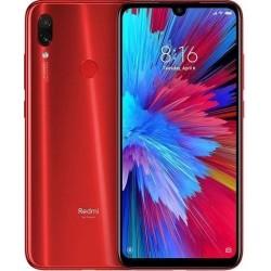 Smartphone Xiaomi Redmi Note 7 DS (4GB/128GB) Rojo
