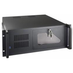 "Carcasa ATX para Rack de 19"" Tooq RACK-406N-USB3"