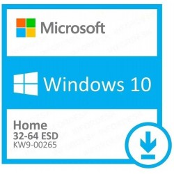 Microsoft Windows 10 Home Licencia Electronica