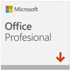 Microsoft Office 2019 Profesional Licencia Electrónica
