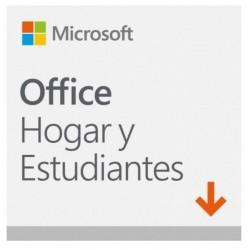 Microsoft Office 2019 Hogar y Estudiantes Licencia Electronica