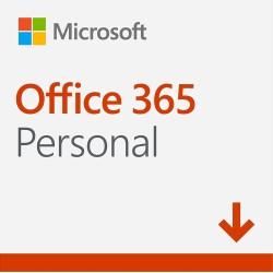 Microsoft Office 365 Personal Suscripción Anual Licencia Electronica