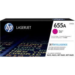 Toner HP 655A Magenta CF453A