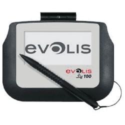 Tableta de Firmas Evolis Sig100