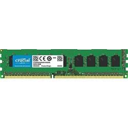 Memoria DDR2 800 2GB Crucial