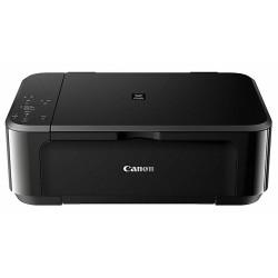 Multifunción Canon Pixma MG3650S Negra