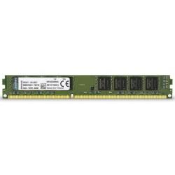 Memoria DDR3 1333 8GB Kingston