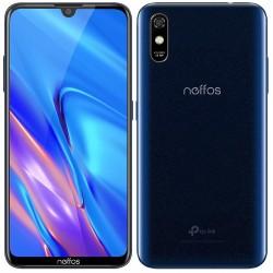 Smartphone Tp-Link Neffos C9 Max Negro