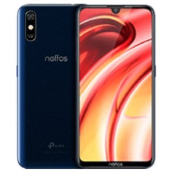 Smartphone Tp-Link Neffos C9S Negro