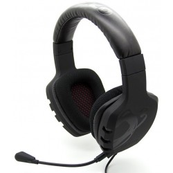 Auriculares con Microfono Ozone Rage ST