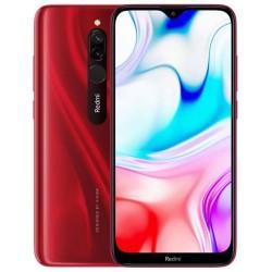 Smartphone Xiaomi Redmi 8 (4GB/64GB) Rojo