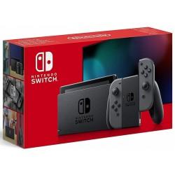 Consola Nintendo Switch Gris v2