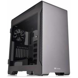 Carcasa E-ATX Thermaltake A700 Aluminum Tempered Glass Edition