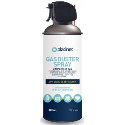 Limpiador de Aire Comprimido 400ml Platinet PFS 5130G