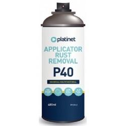 Limpiador Protector de Oxidacion Platinet P40