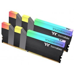 Memoria DDR4 3000 16GB (2x8GB) Thermaltake Toughram