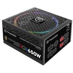 Fuente ATX 650W Thermaltake Toughpower Grand RGB Sync Edition