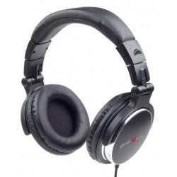 Dj Stereo Headset Gembird Montreal Folding
