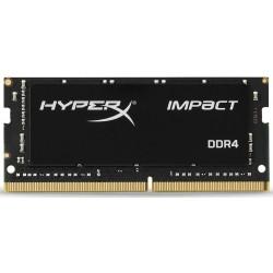 Memoria Sodimm DDR4 2400 16GB Kingston HyperX Impact