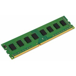 Memoria DDR4 2400 4GB Kingston CL17 KVR24N17S6L/4
