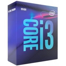 Procesador Intel Core i3 9100 3,6 Ghz LGA1151