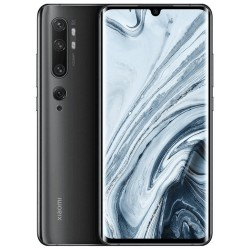 Smartphone Xiaomi Mi Note 10 (6GB/128GB) Negro