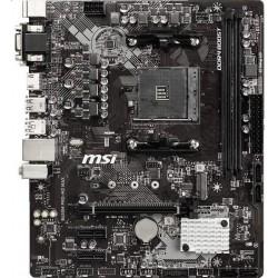 Placa Base Socket AM4 Msi B450M PRO-M2 MAX