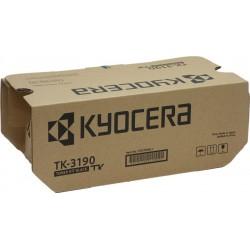 Tóner Kyocera TK-3190 Negro 1T02T60NL0