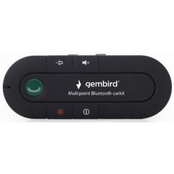 Manos Libres Gembird Multi-link automovil Bluetooth