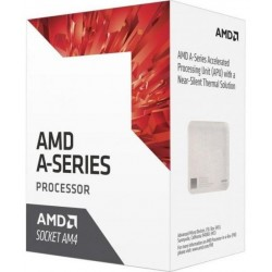 Procesador AMD Socket Am4 A6-9400 3,7Ghz