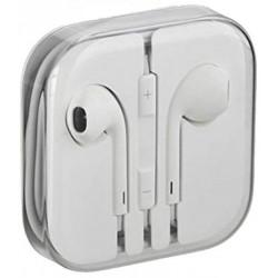 Apple Auriculares EarPods con Conector Jack 3,5mm Bulk