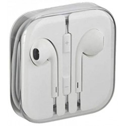 Apple Auriculares EarPods con Conector Jack 3,5mm Bulk
